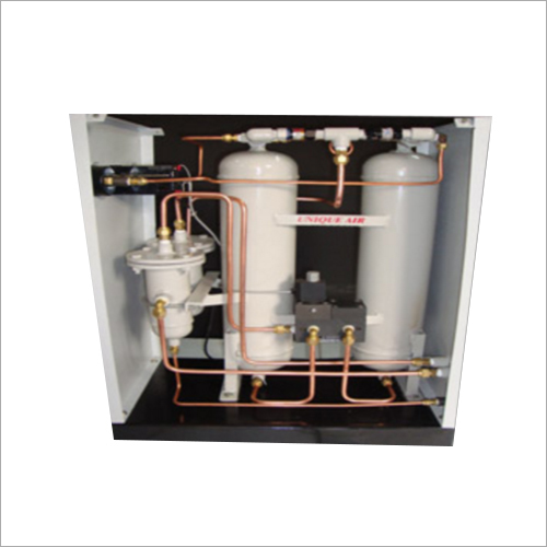 Air Dryer For CNG Pump