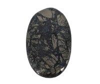 Cool Healing Marcasite Loose Gemstone