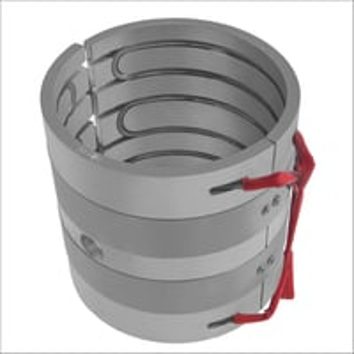 Aluminium Semi Cast Heater