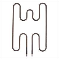 Flexible Manifold Heater