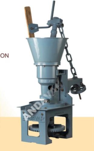 Basic Model Rotary Oil Mill Solution