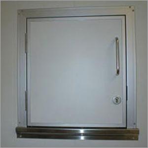 Cold Storage Hatch Door