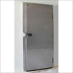 SS Cold Storage Door
