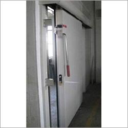 MS Cold Storage Door