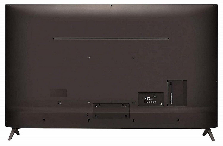 55inch SKODO UHD 4K Smart TV