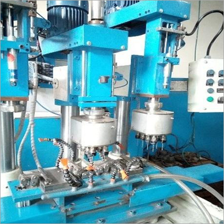 SPM Multi Head Drilling And Tapping Machine