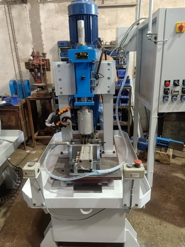 Multi Head Drilling And Tapping Machine