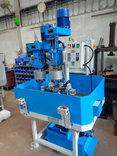 SPM Multi Head Drill Machine