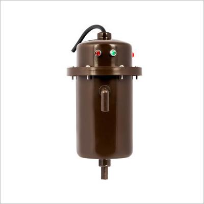 Instant Portable Water Geyser