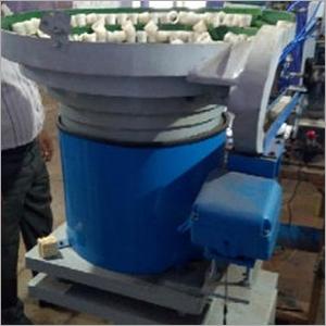 Vibrator Bowl Feeder Machine