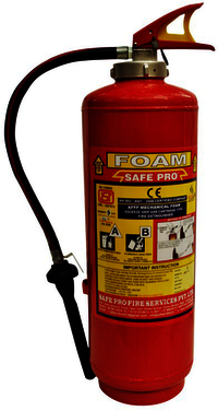 M.Foam Fire Extinguisher 9 LTR