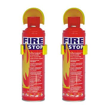 M.Foam Fire Extinguisher 9 LTR