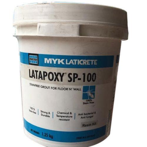 myk epoxy grout
