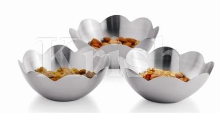 Flora Snack Bowl