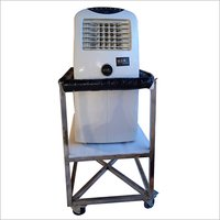 1.5 Ton Portable Air Condination on Rental Services