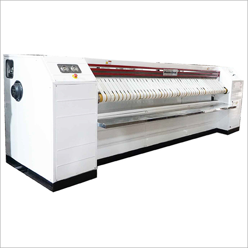 Pneumatic Flatwork Ironing Machine