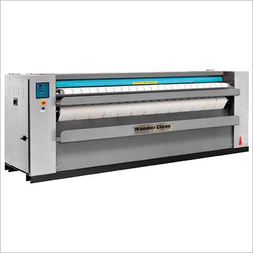 Roller Heated Flatwork Ironing Machine