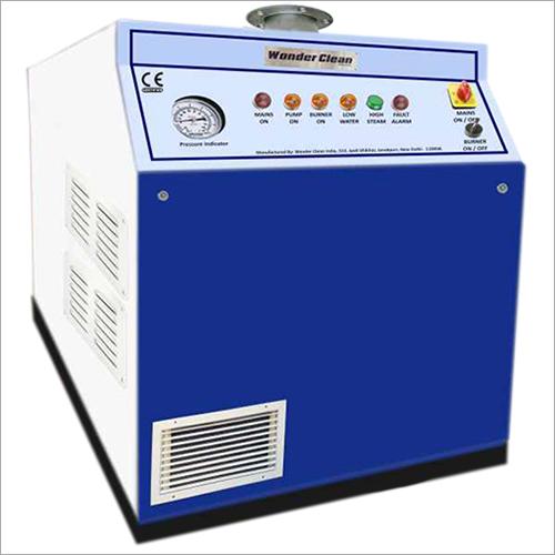 Laundry Steam Generator