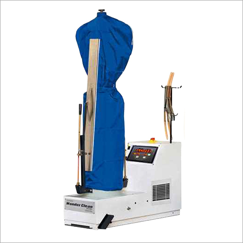 Multi Form Finisher Press Machine