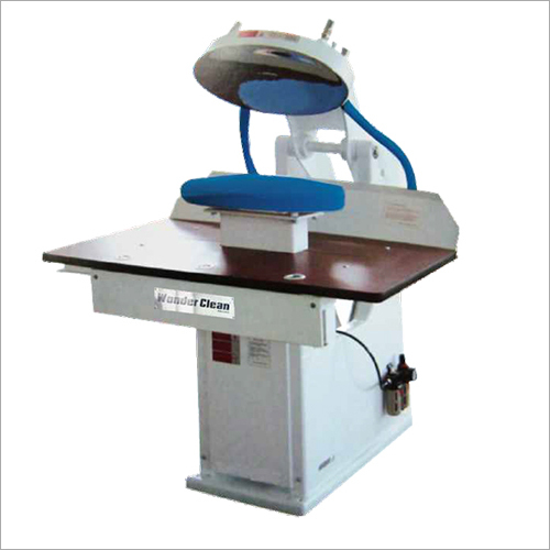 Pneumatic Universal Mushroom Press Machine