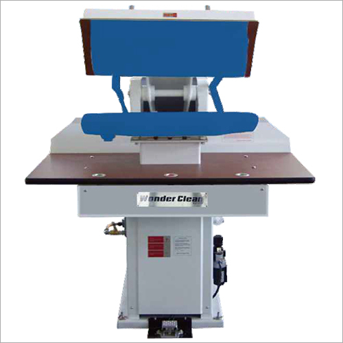 Automatic Shirt Body Press Machine