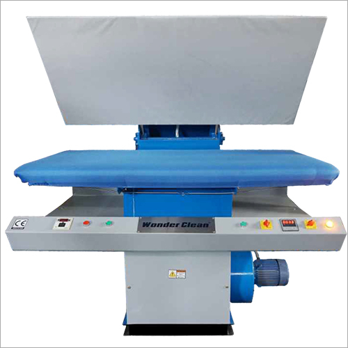 Automatic Flat Bed Press Machine