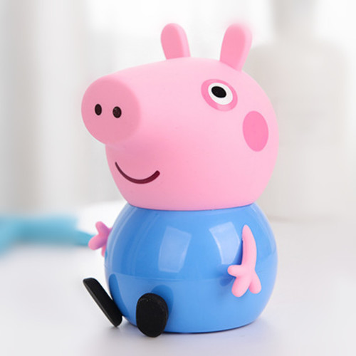 Peppa Pig Kids Night Light Cartoon Gift