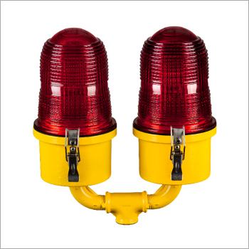 Solar Aviation Lamp