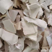 Polycarbonate Milky Scrap