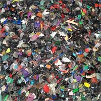Polycarbonate Black Pachranga Scrap