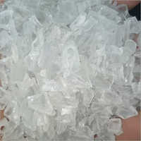 Polycarbonate Clear Scrap