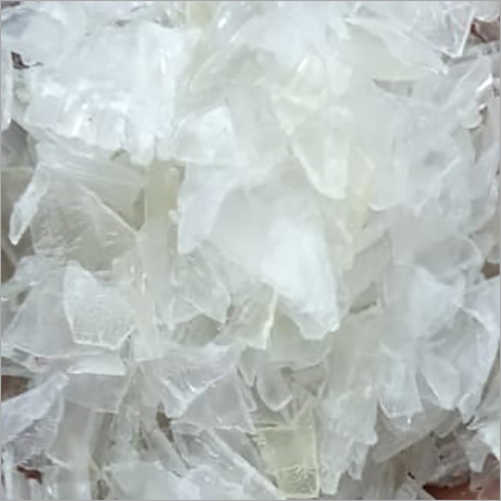 Polycarbonate Dull Clear Mix Scrap