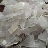 Industrial Polycarbonate Milky Scrap