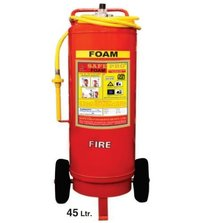 M Foam Fire Extinguisher 45 LTR