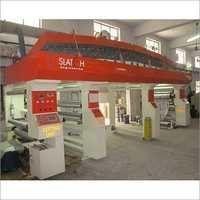 Industrial Dry Laminating Machine