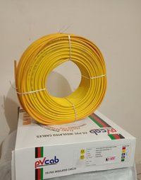 TRUST CABLE HW 0.75 BLACK YELLOW GREEN RED