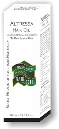 ALL IN ONE HAIR OIL