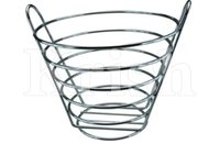 Wire Fruit Basket - Tall