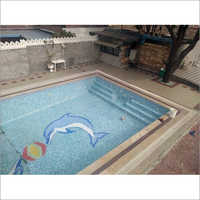 Residential Swimming Pool Construction Service