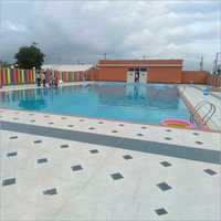 Hotel Swimming Pool Construction Service