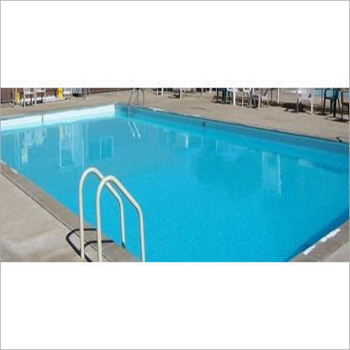 Outdoor Swimming Pool Installation Service