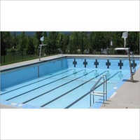 Hotel Swimming Pool Turnkey Project