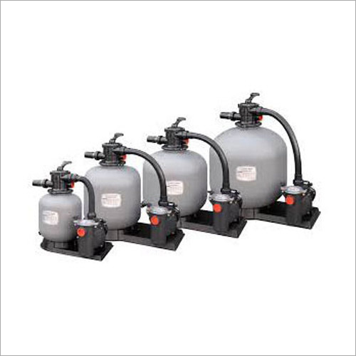 Swimming Pool Filtration Sand Filter