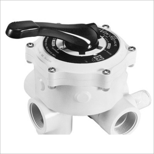 Swimming Pool Multiport Valve