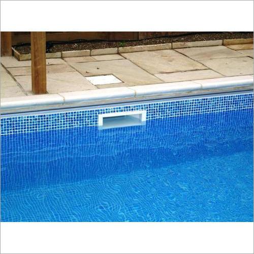 Swimming Pool Skimmer