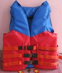 swimming life jacket