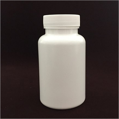 Pharmaceutical HDPE Container