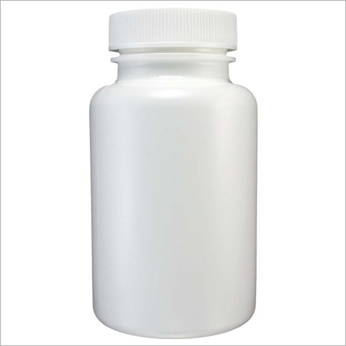 Plastic Pharmaceutical Container
