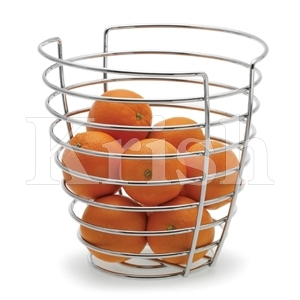 Wire Fruit Basket- Lofty