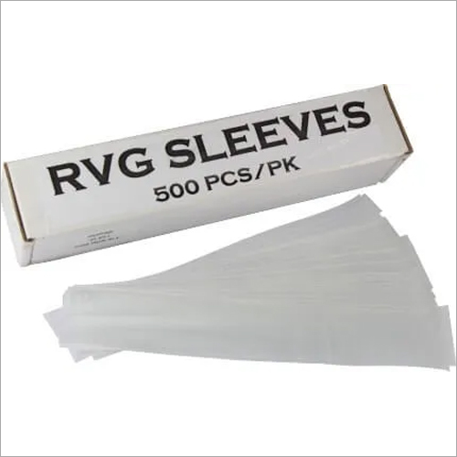 DENTMARK DENTAL RVG SLEEVES